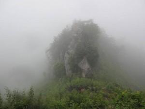 古賀志山・団子岩