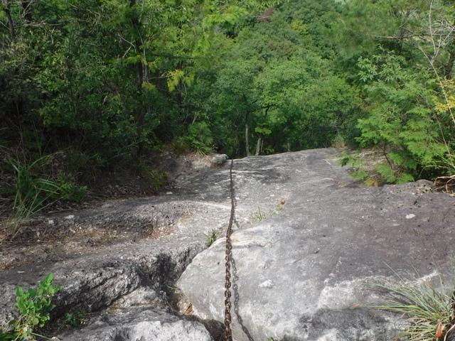 鹿沼市の岩山。事故が多くて悲しすぎる。