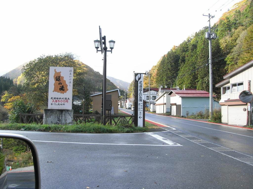 今月4回目の檜枝岐からの入山で台倉高山を目指す。強風に泣いたが花の季節の感触が得られた。