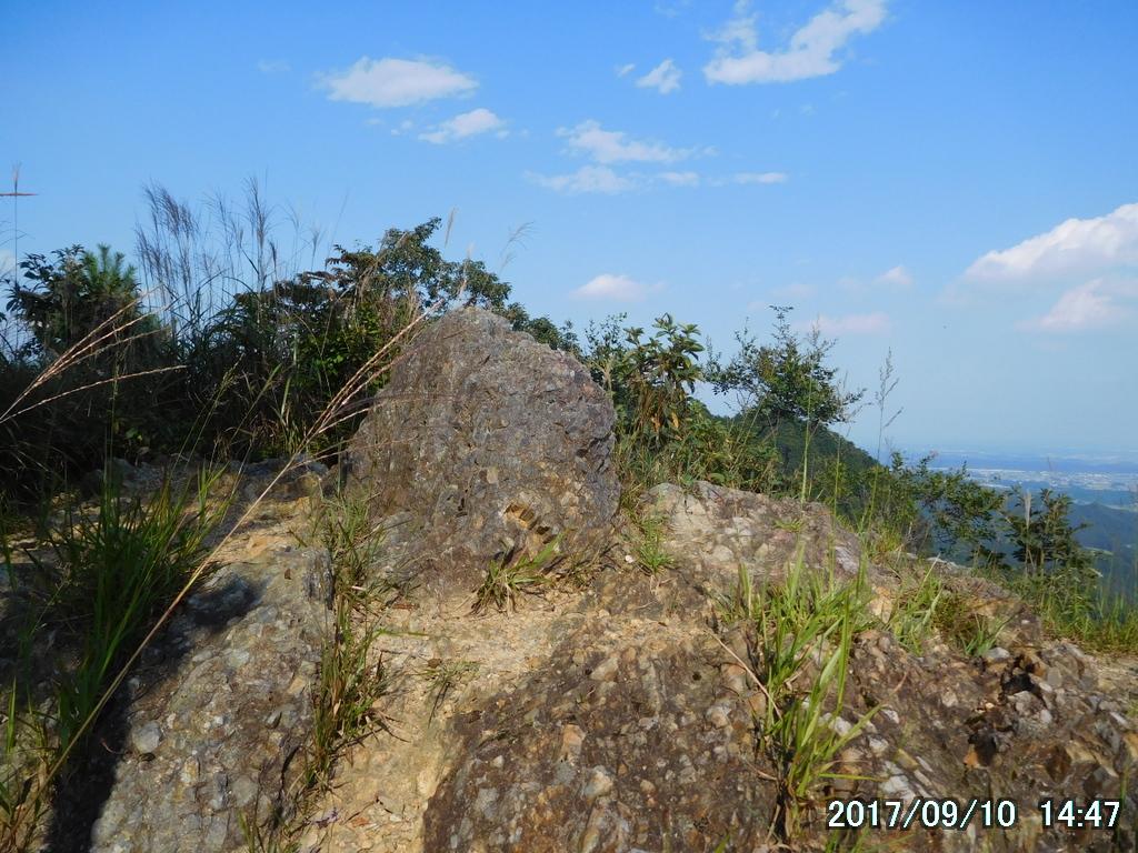 中岩で疲れはピークに達した
