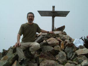 女峰山、この厳しくも魅力溢れる日光の名山に14回目の登頂。