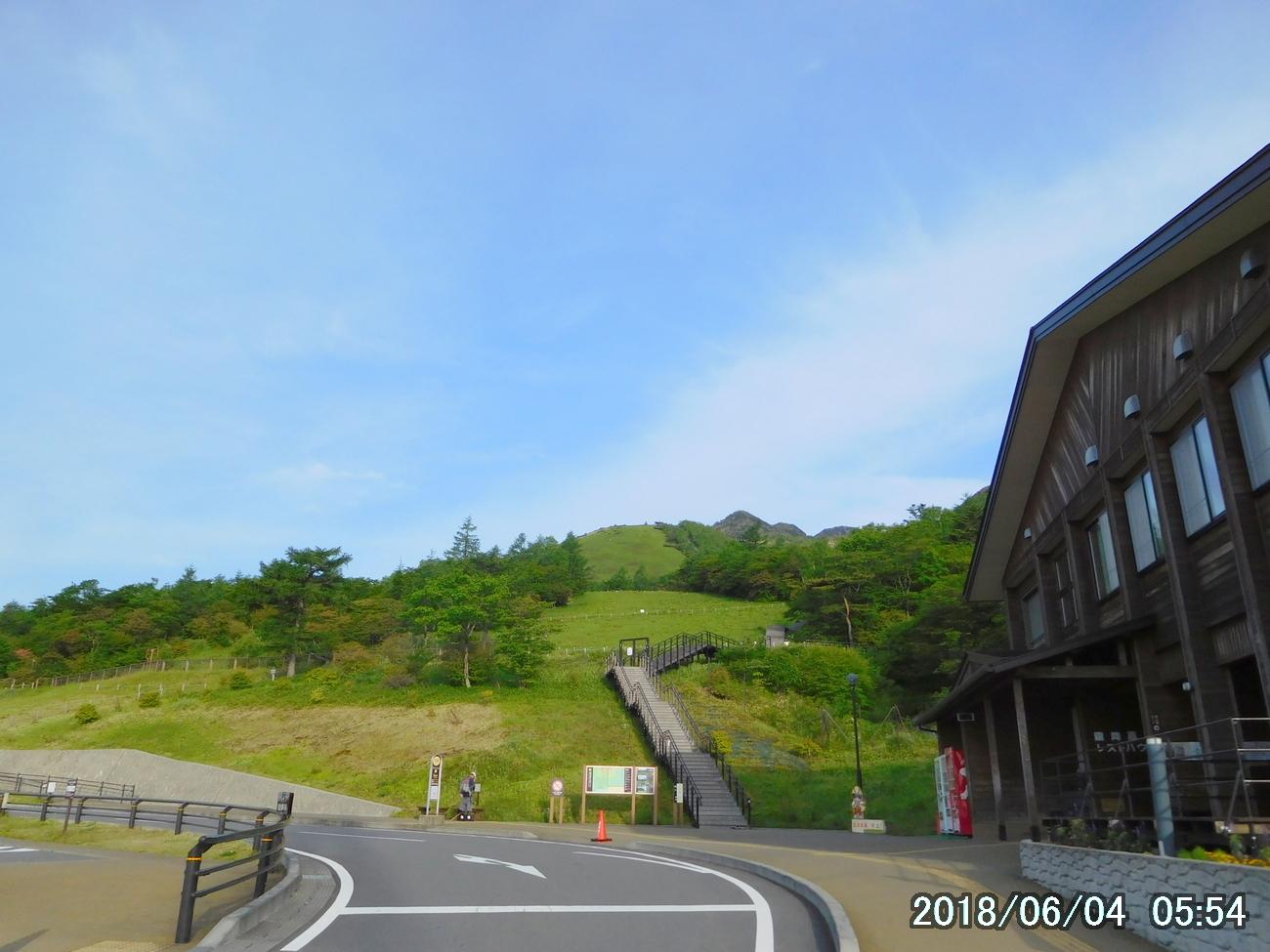 今年3度目の女峰山は花と絶景を堪能。過去最短のワケは筋トレ効果か?