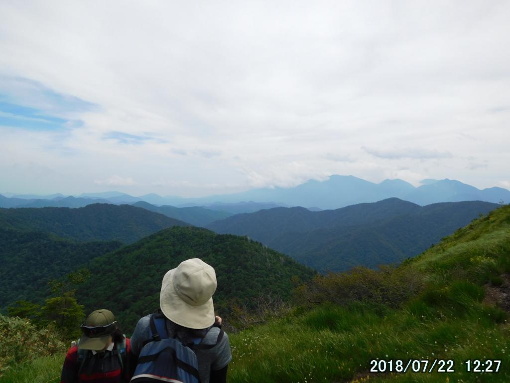 田代山湿原
