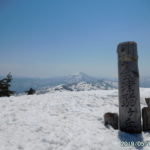 日本百名山・会津駒ヶ岳。福島遠征最後の登山はこれしかない!