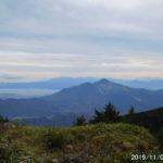 パノラマ風景に圧倒された「西大巓」。管理人、山形県の山へ。